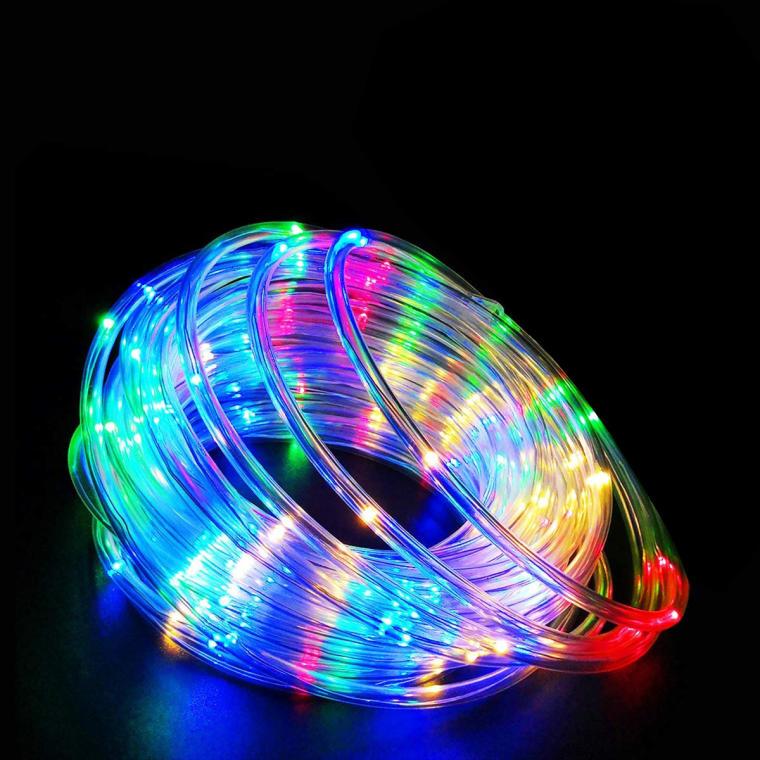 Wąż świetlny-10m z programatorem