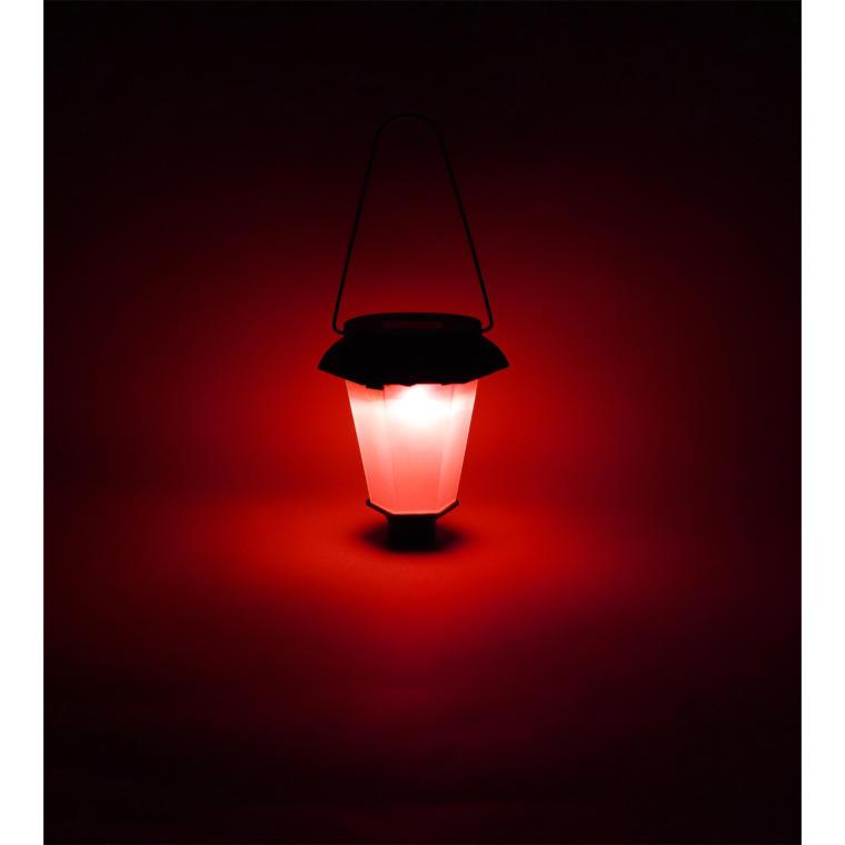 LAMPY SOLARNE 4 MINI LAMPIONY