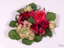 Stroik z różami