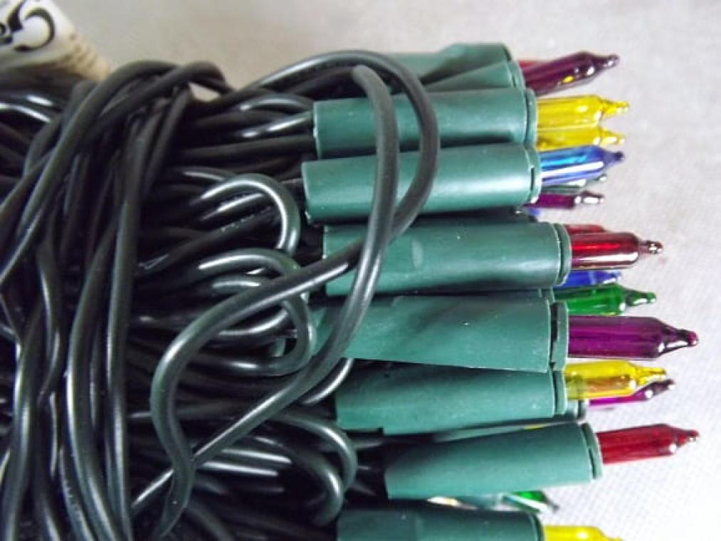 100L Lampki/multi color/d.gn.