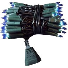 100L Lampki/niebieskie/d.gn.