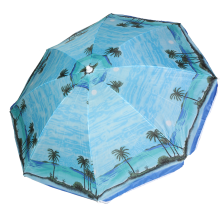 Parasol plażowy 180 cm III