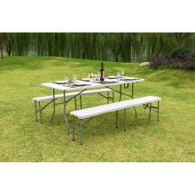 Stół składany cateringowy 180 cm