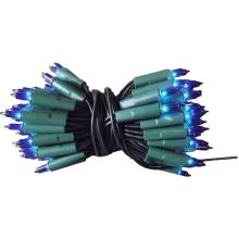 50L Lampki/niebieskie