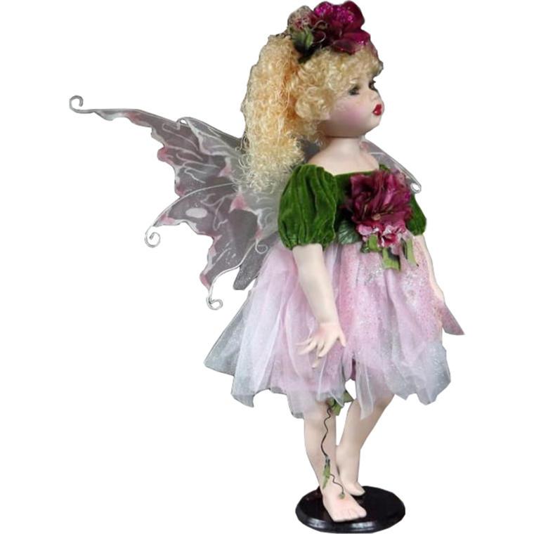 Elf ze skrzydłami
