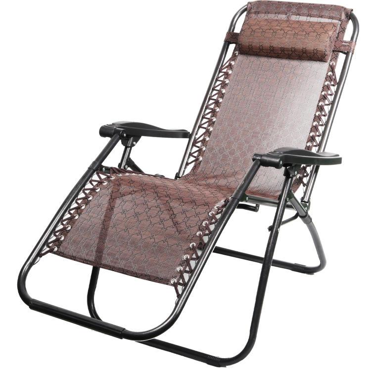 Fotel ogrodowy BS69 Brown